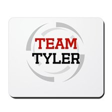 Tyler Mousepad