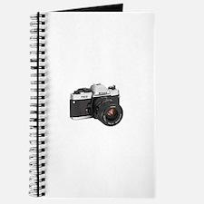 Vintage Camera Journal
