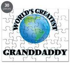 World's Greatest Granddaddy Puzzle