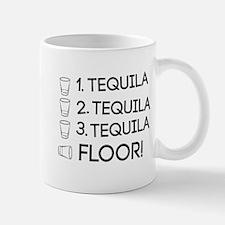 Tequila coffee mugs tequila travel mugs cafepress for 1 tequila 2 tequila 3 tequila floor lyrics