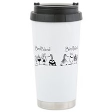 Cute Water animals Travel Mug