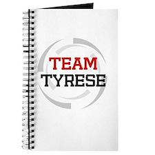 Tyrese Journal