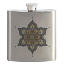 Dragon Quest Flask