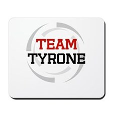 Tyrone Mousepad