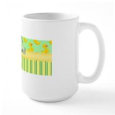 Rubber Ducky's Mugs