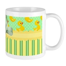 Rubber Ducky's Mugs