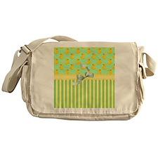 Rubber Ducky's Messenger Bag