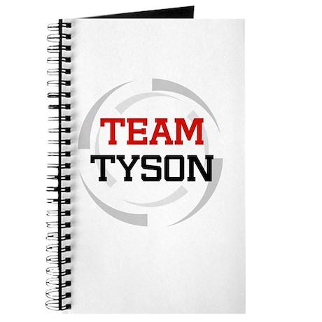 Tyson Journal