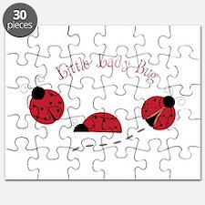 Little Lady Bug Puzzle