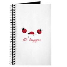 Lil Bugger Journal