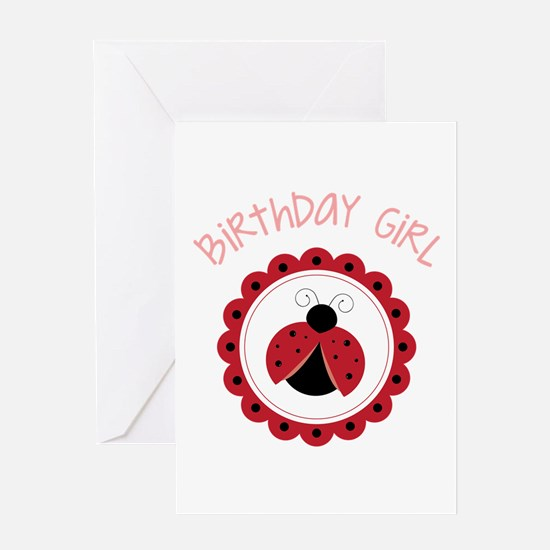 Ladybug Birthday Greeting Cards Thank You Cards and Custom Cards – Ladybug Birthday Cards