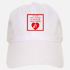 fried chicken lover Baseball Baseball Baseball Cap