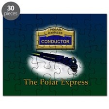 The Polar Express Conductor Puzzle