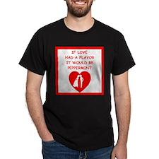 peppermint T-Shirt