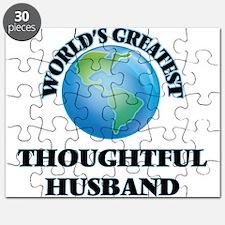 World's Greatest Thoughtful Husband Puzzle