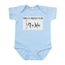 Integral Infant Creeper