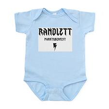 RANDLETT PARKTOBERFEST Body Suit