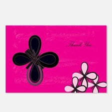 thankyoucard.png Postcards (Package of 8)