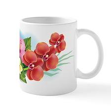 Tropical Banner Mugs