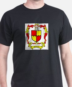 BROMLEY Coat of Arms T-Shirt