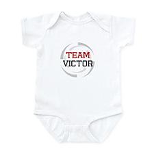 Victor Infant Bodysuit