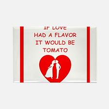 tomato Magnets