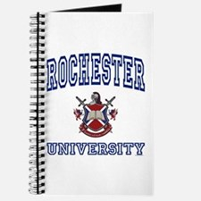 ROCHESTER University Journal