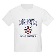 ROCHESTER University T-Shirt