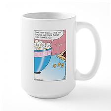 Popcorn Hot Flashes Mug