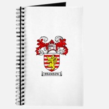BRANDON Coat of Arms Journal