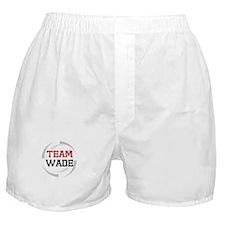 Wade Boxer Shorts