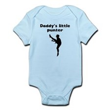Daddys Little Punter Body Suit