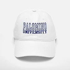 PALOMINO University Baseball Baseball Cap