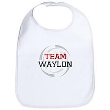 Waylon Bib