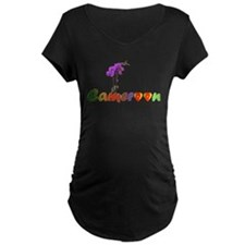 Cameroonian Goodies T-Shirt