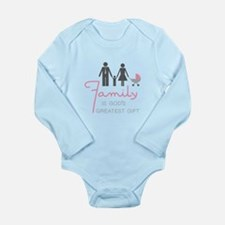 Family Gift Body Suit