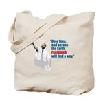 Freedumb Bush Tote Bag