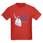 Freedumb Bush Kids Dark T-Shirt