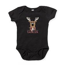 Dancer Baby Bodysuit