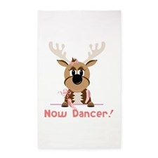 Now Dancer 3'x5' Area Rug