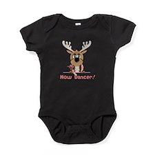 Now Dancer Baby Bodysuit