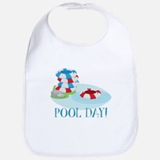 Pool Day Bib