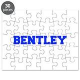 Bentley Puzzles