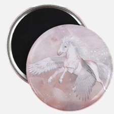 Flying Unicorn Magnets