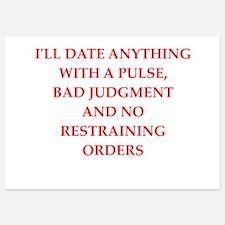 dating Invitations