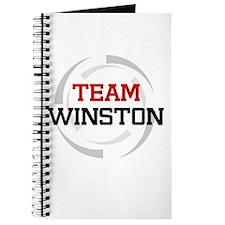 Winston Journal