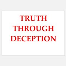 truth Invitations