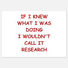 research Invitations