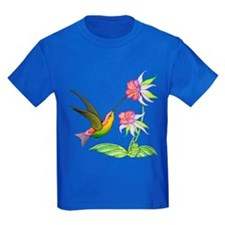 Hummingbird Flight T