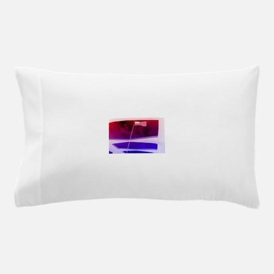 USS Arizona Pillow Case